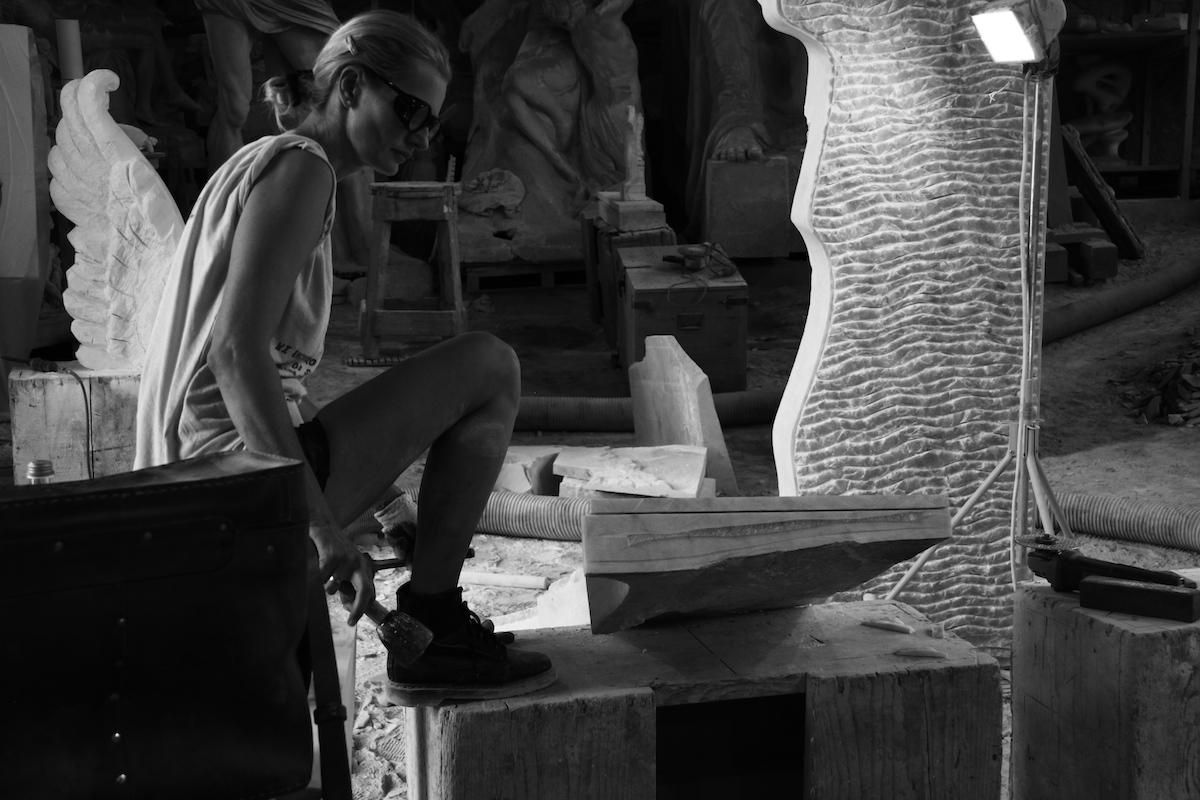 Studio da Nicoli, Carrara